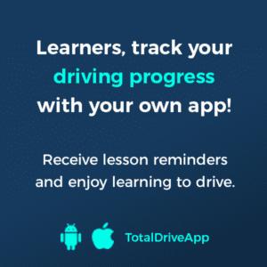 totaldrive app