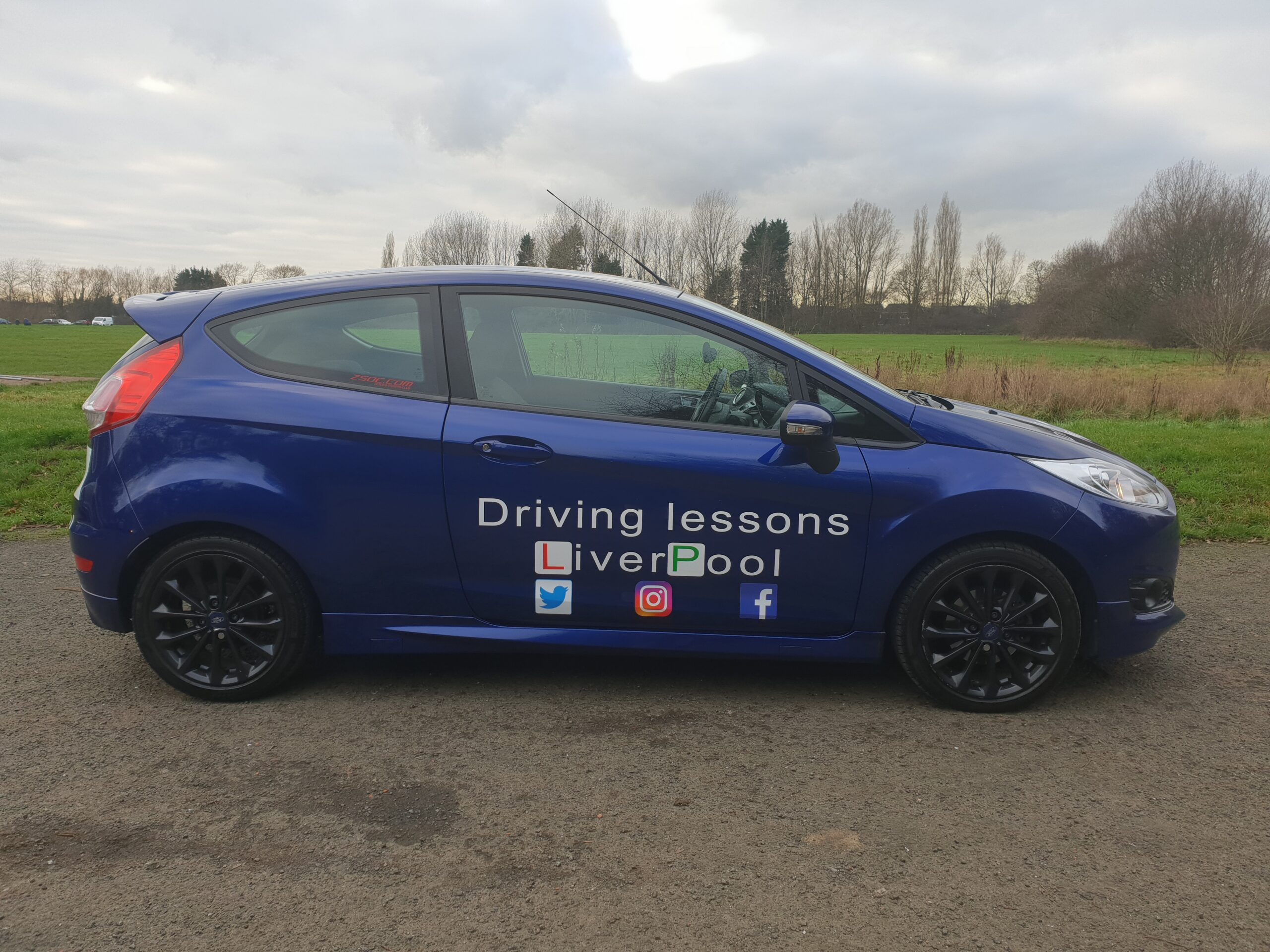 How many driving lessons will I need?